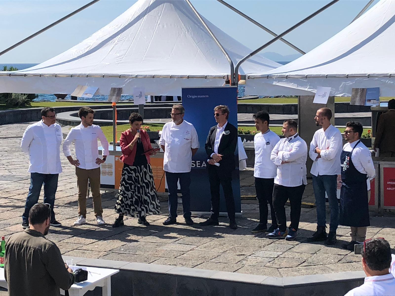 Norwegian Seafood Council: sfida in cucina a colpi di stoccafisso