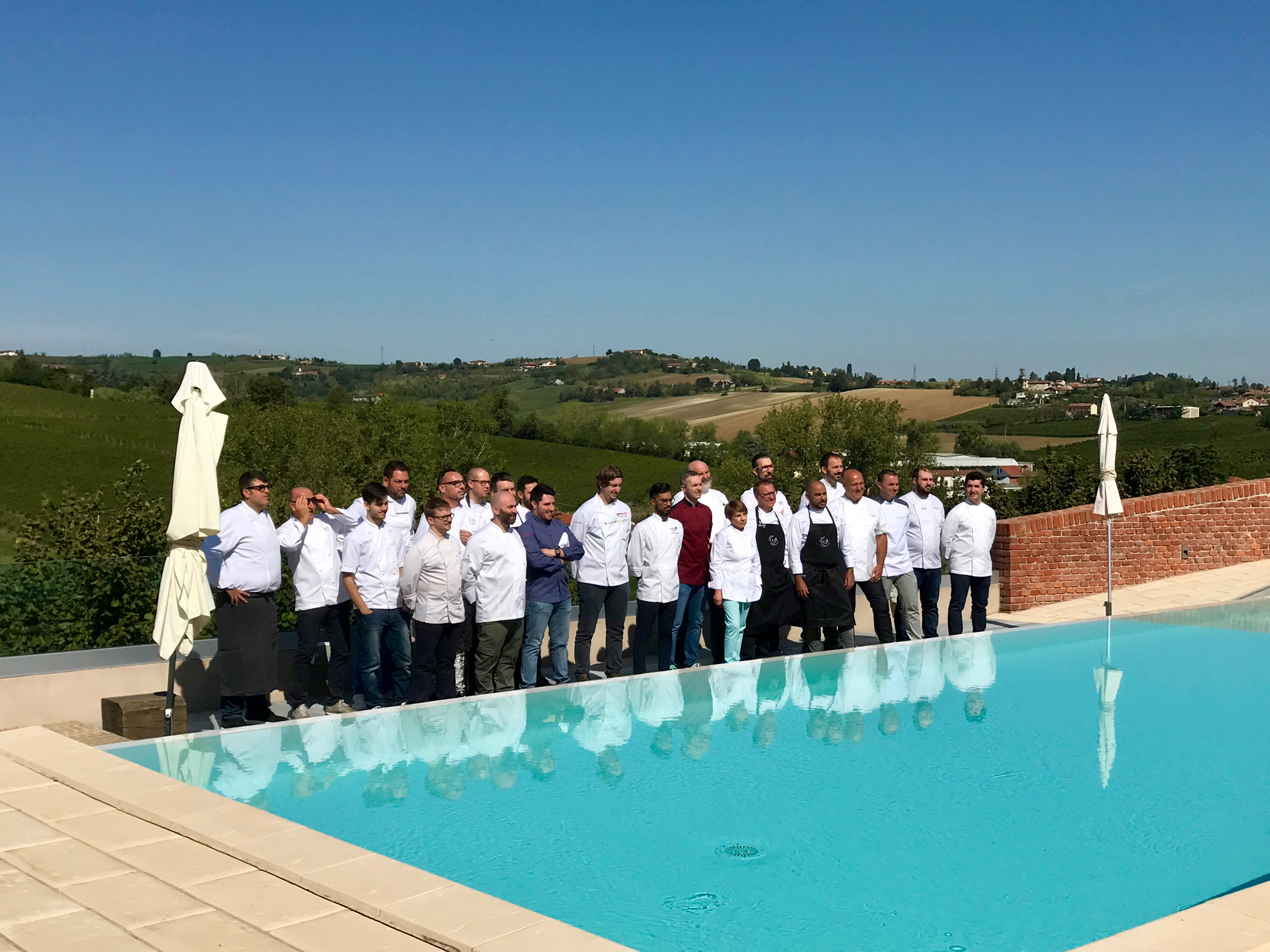 GICO per CHIC: nel cuore del Monferrato