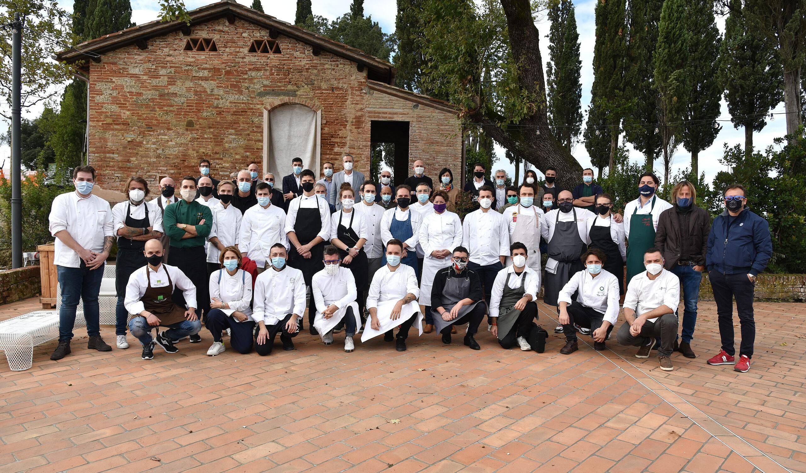In the Kitchen Tour – Tappa 3, Toscana | Recap